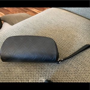 Oakley Sunglass Case w/bag